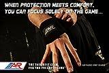 A&R Sports Hockey Wrist Guard