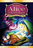 Alice in Wonderland (Masterpiece Edition) by Walt Disney Home Video