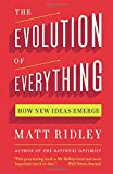 img - for The Evolution of Everything: How New Ideas Emerge book / textbook / text book