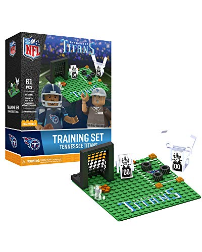 (NFL Tennessee Titans Sports Fan Bobble Head Toy Figures, red White/Blue, One Size)