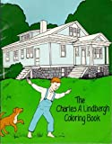img - for Charles A Lindbergh Coloring Book book / textbook / text book