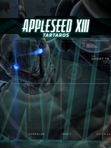 Appleseed XIII Movie 1 - Tartaros