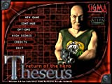 Theseus: Return of the Hero [Download]