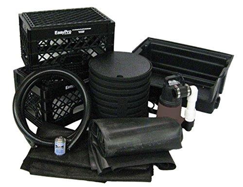 EasyPro Pond Products Mini Just-A-Falls Kit Stream, 7' (Pond Mini Liner)