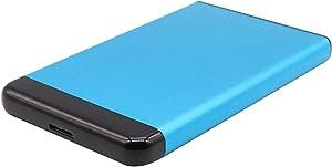 EDIONS External Hard Drive,500Gb,1Tb,2Tb Universal Mobile Hard Drive for Pc Laptop Or Desktop Computer USB 3.0 Portable Hard Drive