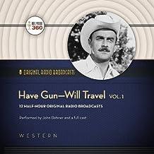 Have Gun - Will Travel, Volume 1