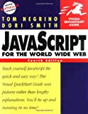 JavaScript for the World Wide Web, Fourth Edition