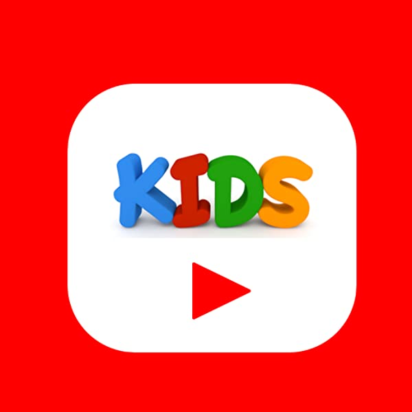 Amazon Com Kids For Youtube Appstore For Android,Different Shades Of Red Hair Color Chart