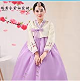 Lemail wig Women's Korean Traditional Costume