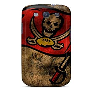 Galaxy S3 Case Cover With Shock Absorbent Protective XAO3529Gsrf Case