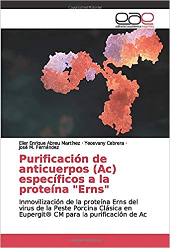 Purificación de anticuerpos Ac específicos a la proteína ...