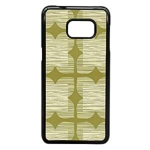 Orla kiely Brand Logo For Samsung Galaxy S6 Edge Plus Custom Cell Phone Case Cover 99ER041609