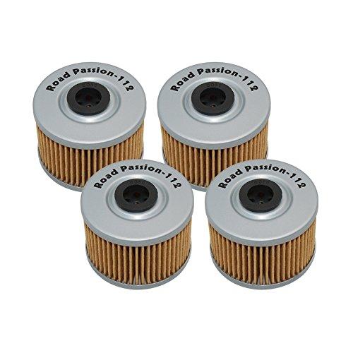 xr 250 oil filter - 5