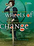Wheels of Change: How Women Rode the Bicycle to Freedom (With a Few Flat Tires Along the Way)