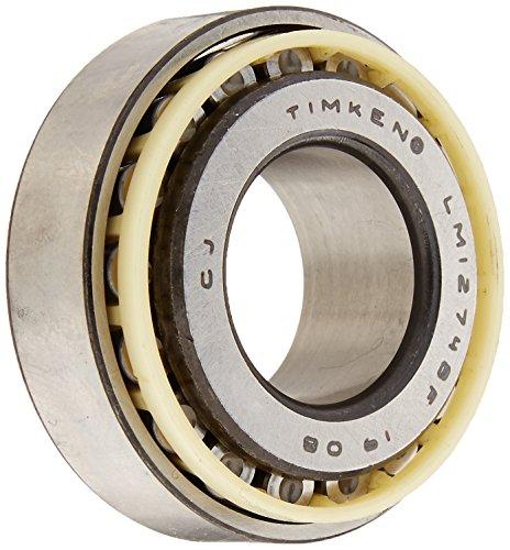 Timken Buick Wheel (Timken SET34 Bearing Set)