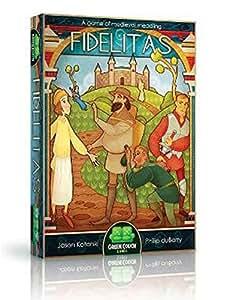 Fidelitas Card Game