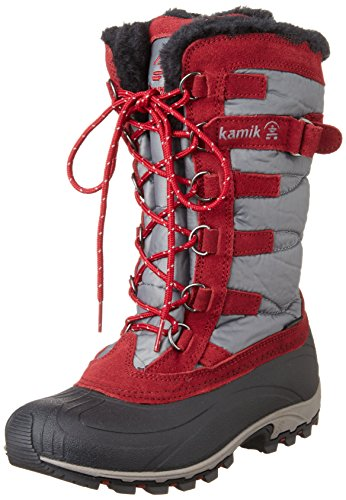 Kamik Women's Snowvalley Boot Grey