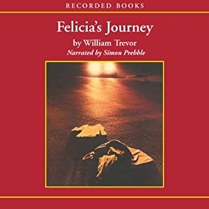 Felicia's Journey Audiobook