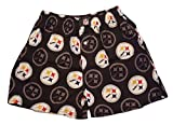 Gertex Pittsburgh Steelers Men's Boxer Shorts - NFL Boxer Brief Underwear