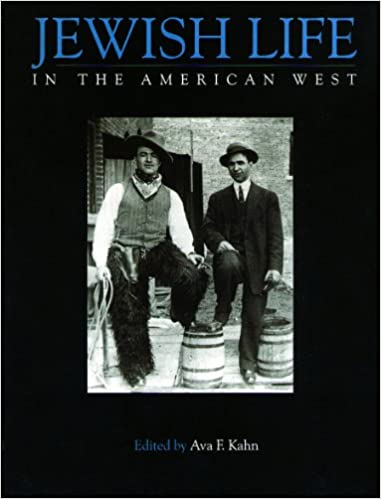 Jewish Life in the American West