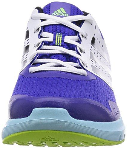 blu da navy Duramo Adidas per nero K ragazzo 7 corsa verde Scarpe aqg8w