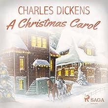 A Christmas Carol Hörbuch von Charles Dickens Gesprochen von: Cornelia Schönwald