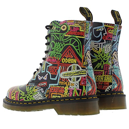 4a1901b2e59 Dr. Martens Unisex Wigan Kaboom Pascal Boot - Buy Online in UAE ...