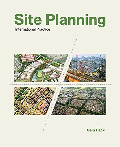 Site Planning: International Practice (MIT Press)