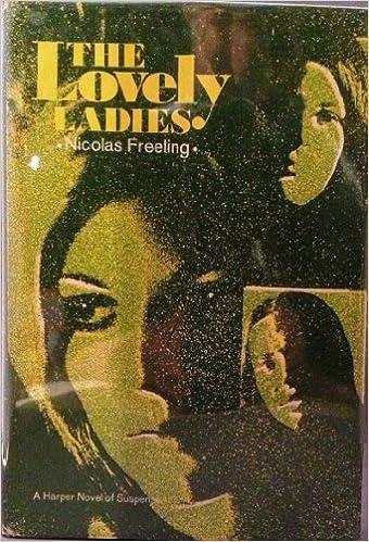 Download gratuito di ebook per ipad 2 The Lovely Ladies PDF 0060113499