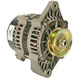 DB Electrical ADR0298 New Alternator For Crusader 350 8 Cyl. 350Ci 2002-2004, Pleasurecraft Ra097007B, Crusader Marine 5.7L 8.1L 8.1 5.7 2001-2004 20113 20825 D19020608 113692 19020608 4-6288 575010