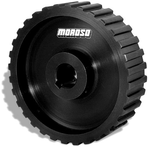 Moroso 23528 28 Tooth Gilmer Drive Dry Sump Oil Pump Pulley -  MOR23528