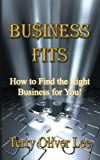Business Fits, Terry Lee, 1489520228