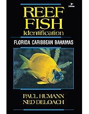 Reef Fish Identification - Florida Caribbean Bahamas 4th Edition