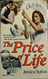 The Price of Life, Jessica Sutton, 0804100268