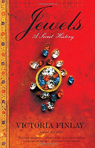 Jewels: A Secret History (Precious Jewel)