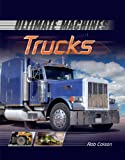 Trucks, Rob Scott Colson, 1477700684