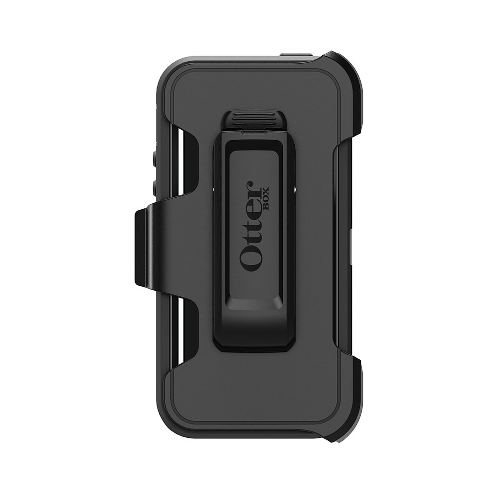 OtterBox Defender Series Case for iPhone 5/5s/SE - Black - Frustration Free Packaging by OtterBox (Image #11)
