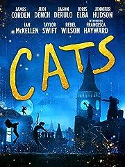 Cats (2019) av James Corden