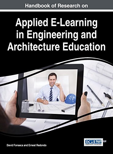 Handbook of Research on Applied E-Learning in Engineering and Architecture Education