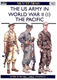 The US Army in World War II (1), Mark Henry, 1855329956