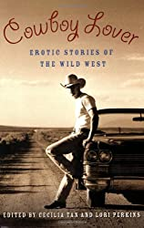 Cowboy Love: Erotic Stories of the Wild West