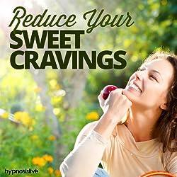 Reduce Sweet Cravings Hypnosis