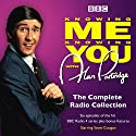 Knowing Me Knowing You with Alan Partridge: BBC Radio 4 comedy Radio/TV Program by Steve Coogan, Patrick Marber Narrated by Steve Coogan, Patrick Marber, Rebecca Front