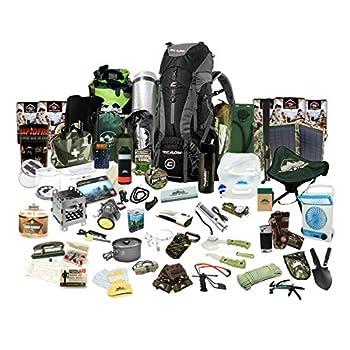 Prep Store Elite Plus 96 Hour Emergency Survival Pack