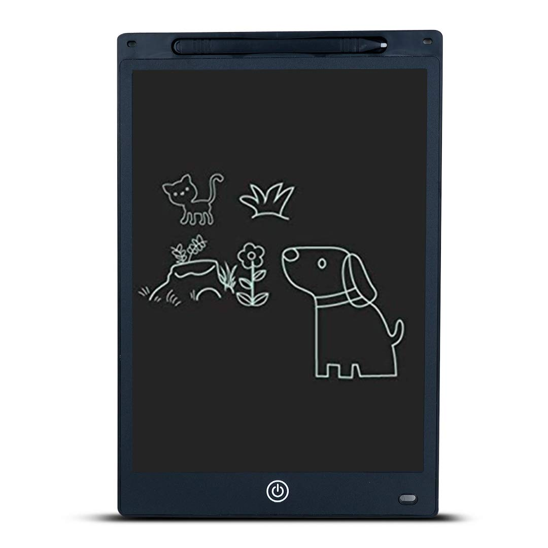 Portable Electronic Notepad & Drawing Doodle (8.5 Inches)