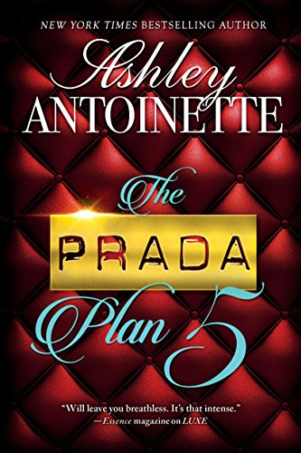 The prada plan 5 kindle edition by ashley antoinette literature the prada plan 5 by antoinette ashley fandeluxe