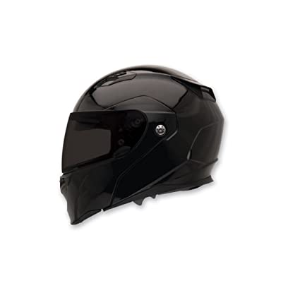 Bell Revolver Evo Modular Motorcycle Helmet (Black, Large) (Non-Current Graphic