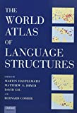 img - for The World Atlas of Language Structures book / textbook / text book