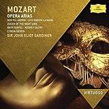 Mozart: Opera Arias (Virtuoso series)
