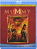 The Mummy: Tomb of the Dragon Emperor [Blu-ray] [Import]